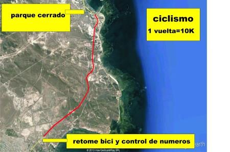 circuito bici caleta cordova exp
