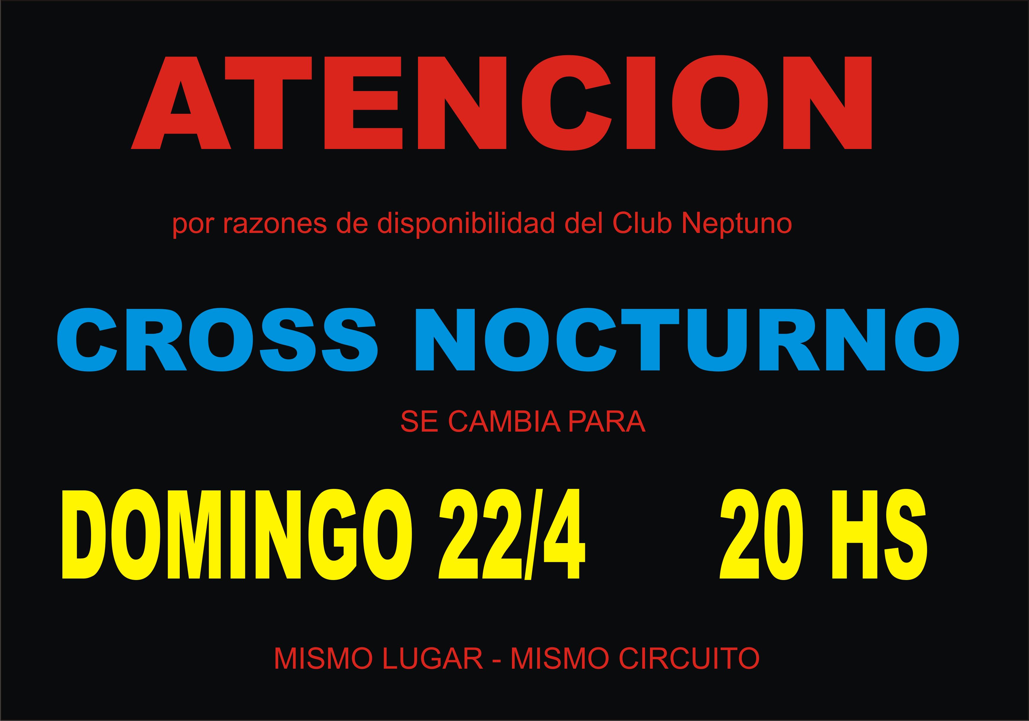 Club nocturno prohibido