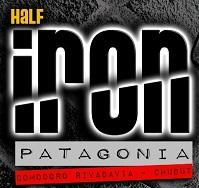 a HALF PATAGONIA HALF IRON PATAGONIA