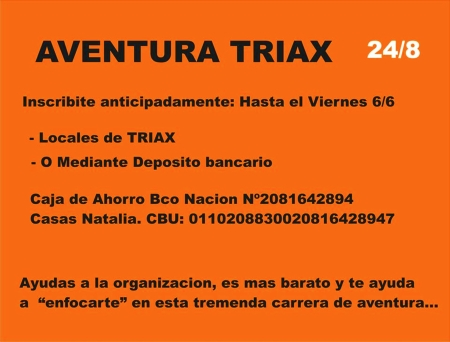 av triax antic