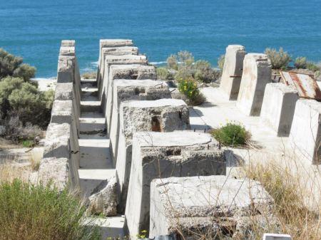 loberia ruinas